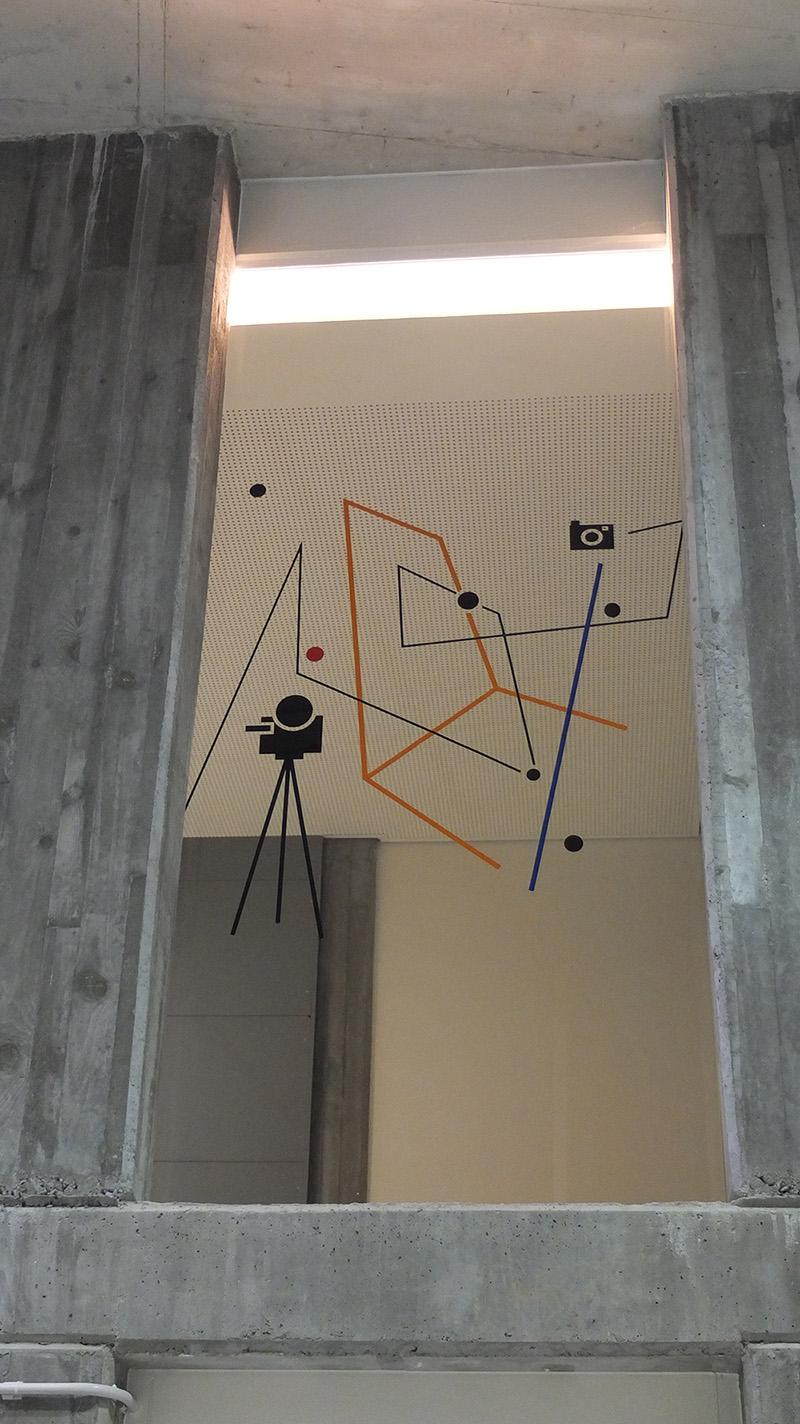 Sala Video Molinera